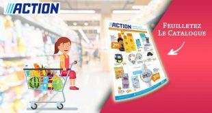 Catalogue Action de la semaine Du 15 Au 21 Juillet 2020