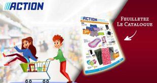 Catalogue Action en ligne Du 22 Au 28 Juillet 2020