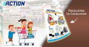Catalogue Action en ligne Du 19 Au 25 Août 2020