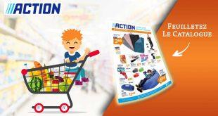 Dépliant Action Du 5 Au 11 Août 2020