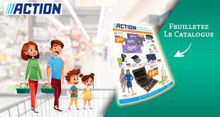 Prospectus Action Du 23 Au 29 Septembre 2020