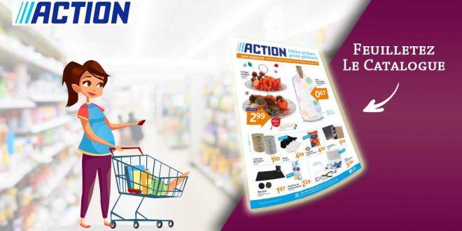 Catalogue Action De la semaine Du 9 Au 15 Septembre 2020