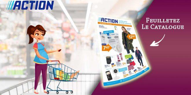 Dépliant Action Du 28 Octobre Au 3 Novembre 2020