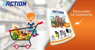 Catalogue Action de la semaine Du 7 Au 13 Octobre 2020