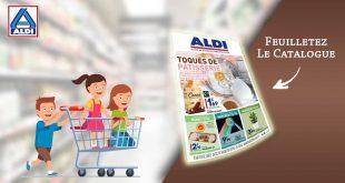 Catalogue Aldi en ligne Du 13 Au 19 Octobre 2020