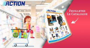 Catalogue Action en ligne Du 14 Au 20 Octobre 2020