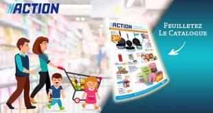 Dépliant Action Du 21 Au 27 Octobre 2020