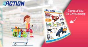 Catalogue Action en ligne Du 18 Au 24 Novembre 2020