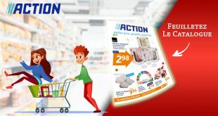 Catalogue Action en ligne Du 16 Au 22 Décembre 2020