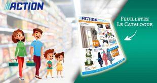 Catalogue Action en ligne Du 10 Au 16 Février 2021