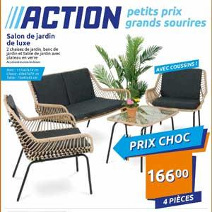 Catalogue Action en ligne Du 31 Mars Au 6 Avril 2021