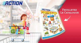 Catalogue Action en ligne Du 10 Au 16 Mars 2021