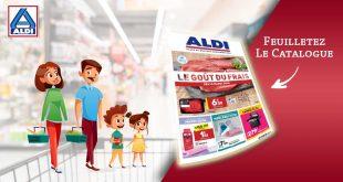 Catalogue Aldi en ligne Du 20 Au 24 Avril 2021