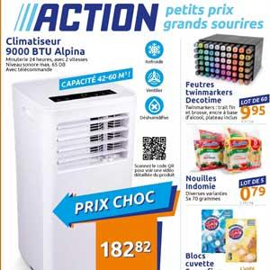 Catalogue Action en ligne Du 26 Mai Au 1er Juin 2021