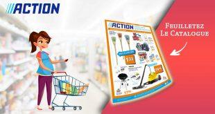 Catalogue Action en ligne Du 2 Au 8 Juin 2021