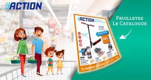 Catalogue Action en ligne Du 23 Au 29 Juin 2021