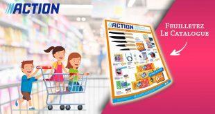 Catalogue Action en ligne Du 28 Juillet Au 3 août 2021