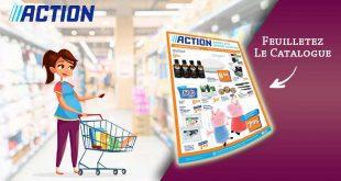 Catalogue Action en ligne Du 18 Au 24 Août 2021