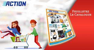 Catalogue Action De La Semaine Du 22 Au 28 Septembre 2021