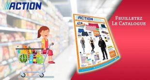 Catalogue Action en ligne Du 15 Au 21 Septembre 2021