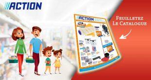 Catalogue Action en ligne Du 8 Au 15 Septembre 2021