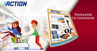 Catalogue Action de la semaine Du 20 Au 26 Octobre 2021