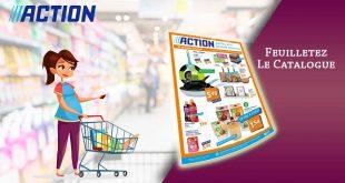 Catalogue Action de la semaine Du 6 Au 12 Octobre 2021