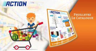 Catalogue Action Noël Du 27 Octobre Au 2 Novembre 2021